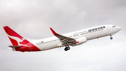 Qantas (Bild: © Paul Looyen - shutterstock.com)