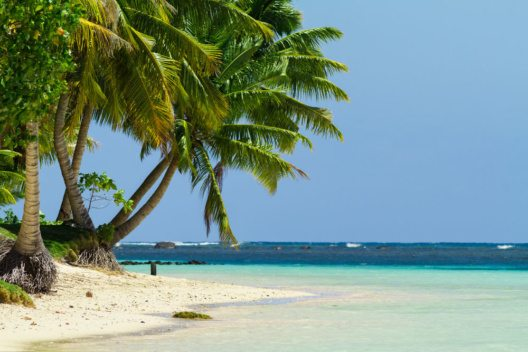 Die Malediven – eines der beliebtesten Reiseziele der Welt (Bild: Libor Fousek – shutterstock.com)