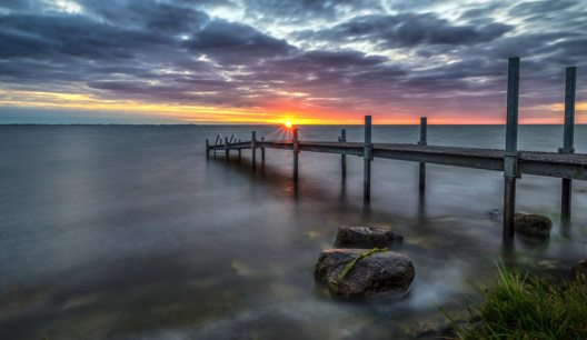 IJsselmeer (Bild: © Mario Calma - shutterstock.com)