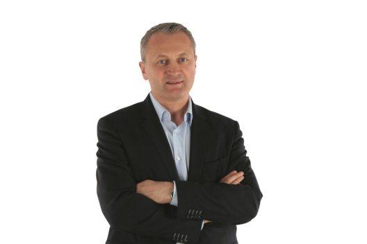 OÖ Seilbahnen-Geschäftsführer Dietmar Tröbinger