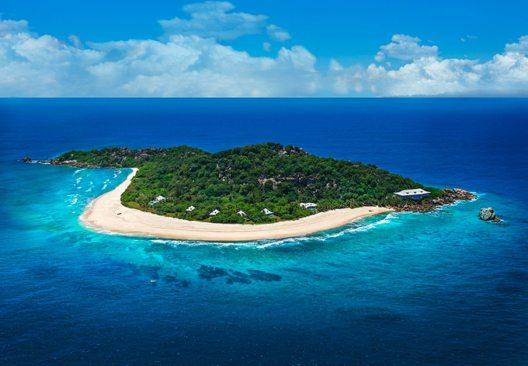 Cousin Island (Bild: SeyVillas)