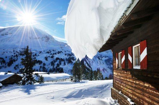 Obertauern, mit 1740 Metern der höchstgelegene Wintersportort des Salzburger Landes, konnte sich schon immer einer natürlich gegebenen Schneesicherheit rühmen.
