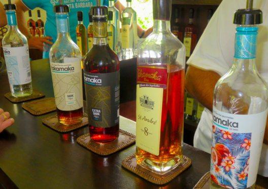 Takamaka Rum (Bild: SeyVillas)