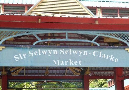 Sir Selwyn Selwyn Clarke Market (Bild: Seychelles Tourism Board)
