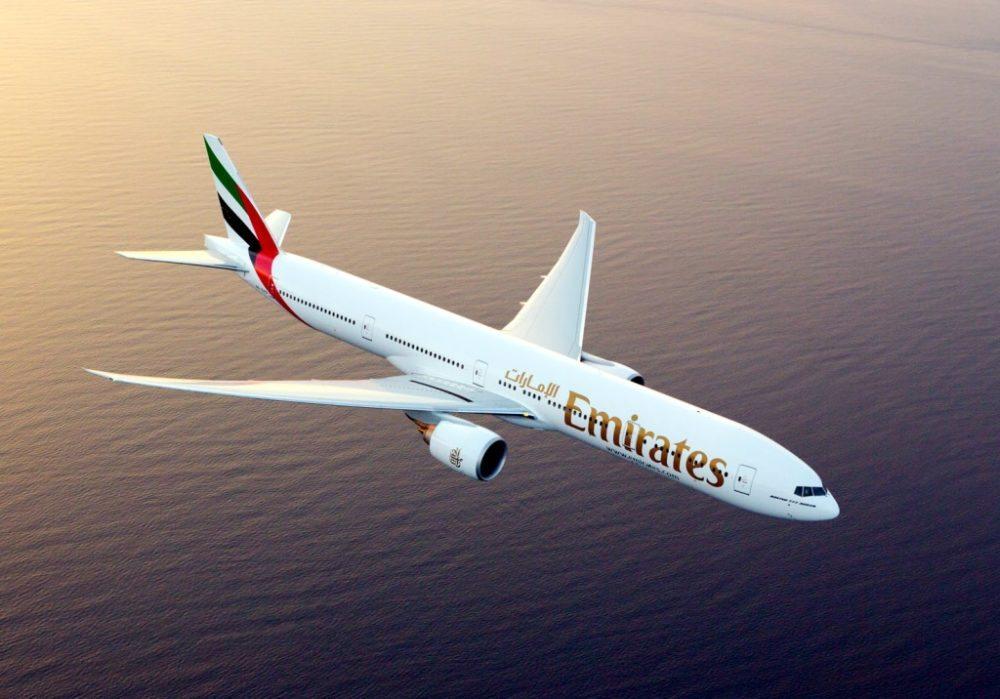 Emirates-Passagiere können ihre gesammelten Flugmeilen direkt am Flughafen einlösen. (Bild: Emirates)