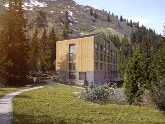 Berghotel Mettmen