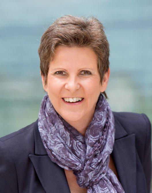 Sabine Rohrmoser, Tourismusberaterin und Buchautorin (Bild: Graf Susi)