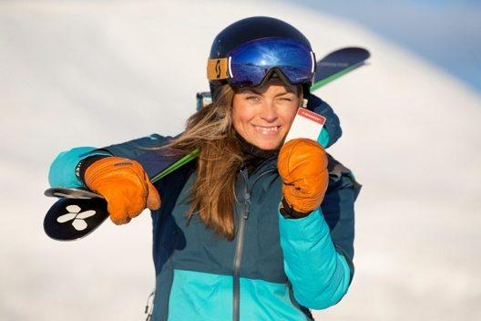 SkiStar hat seine erste Destination in den Alpen eingeführt.