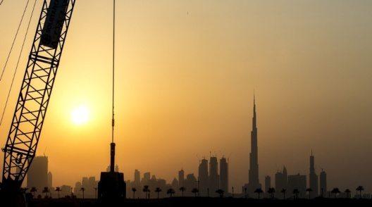 """Am 11. Oktober erfolgte der erste Spatenstich für """"The Tower"""" in Dubai, der nach seiner Fertigstellung das höchste Gebäude der Welt sein wird. (Bild: © Emaar Proberties)"""