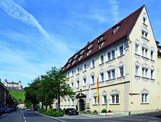 Seit 1986 gibt es die ersten Best Western Hotels in Deutschland. Von Beginn an dabei: das Best Western Premier Hotel Rebstock in Würzburg.