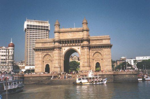 Ganztägige Besichtigungstour durch Mumbai (Bild: GetYourGuide)