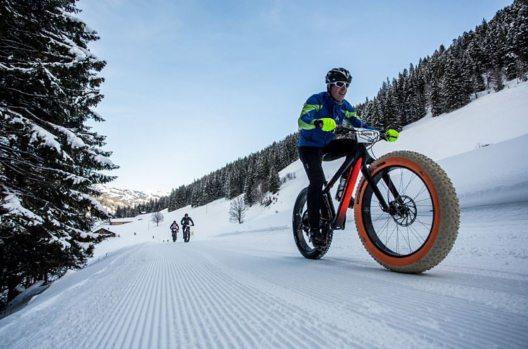 Snow Bike Festival erhält UCI- Akkreditierung. (Bild: Snow Bike Festival)