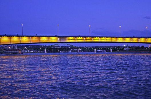 Belgrad – die Hauptstadt Serbiens ist ein echter Geheimtipp in Europa. (Bild: Dohop)