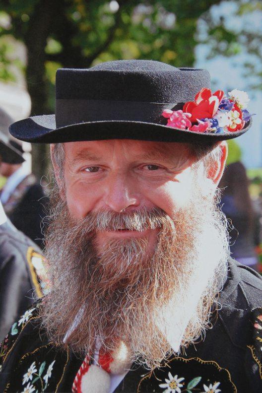 Hans Matthis (Bild: © Beat Christen)