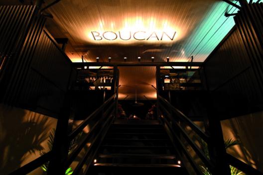 Hotel Chocolat (Bild: © Hotel Chocolat Bucan)
