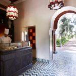 Patisserie Entrance (Bild: © La Mamounia)