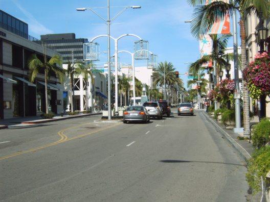 Los Angeles (Bild: © Norbert Spittka - pixelio.de)
