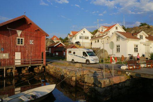 McRent Schweden (Bild: © Carolin Thiersch)
