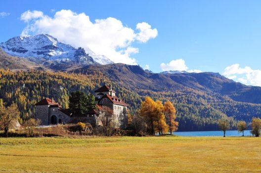 Schweiz - St Moritz (Bild: pixabay.com)