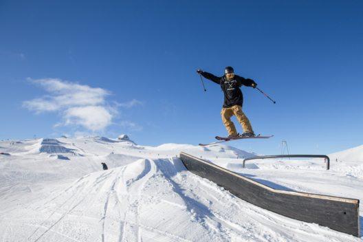 Tolle Erlebnisse im Schnee