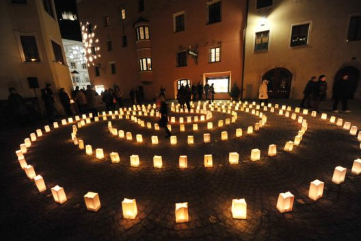 Advent in Rattenberg (Bild: Gabriele Grießenböck, TVB Alpbachtal Seenland)