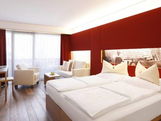 Bregenzerwald - Sonne Lifestyle Resort