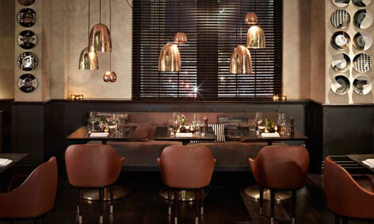 QT Sydney's Gowings Bar & Restaurant (Bild: Design Hotels)