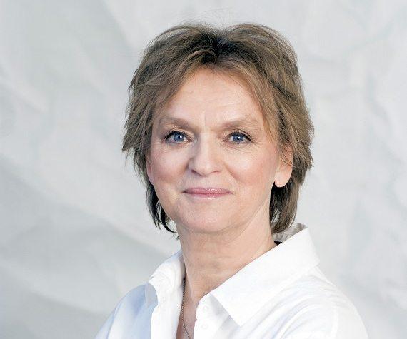 Elke Heidenreich (Bild: © Bettina Flittner)