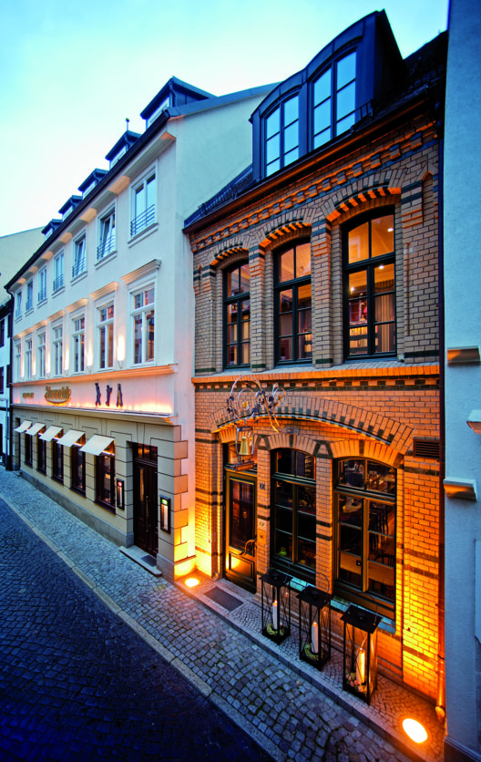 Hotel Zumnorde in Erfurt (Bild: Hotel Zumnorde)