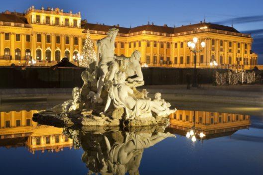 Schloss Schönbrunn (Bild: pressdigital – istockphoto.com)