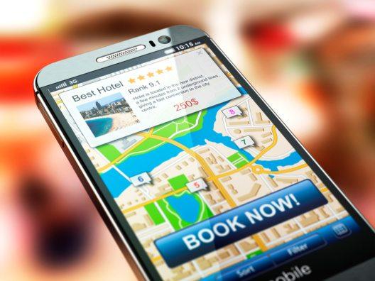 Hotels sind gegenüber Online-Portalen aufgeschlossen. (Bild: © Bet_Noire - istockphoto.com)