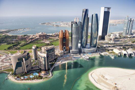 Abu Dhabi (Bild: Predrag Vuckovic – istockphoto.com)