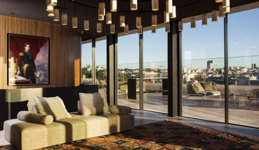 Memmo Princípe Real (Bild: Design Hotels)