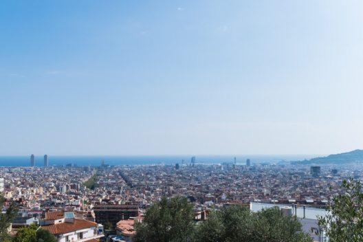 Barcelona (Bild: © Christoph Herbold)