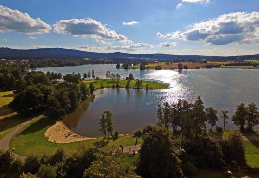 Siebenquell GesundZeitResort am Weißtenstädter See (Bild: Siebenquell® GesundZeitResort)