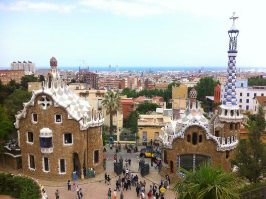 feature post image for 48 Stunden Barcelona – Tipps für einen Städte-Kurztrip