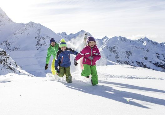 Das Kühtai zählt zu den schneesichersten Skigebieten Tirols. (Bild: Innsbruck Tourismus/ Zangerl)