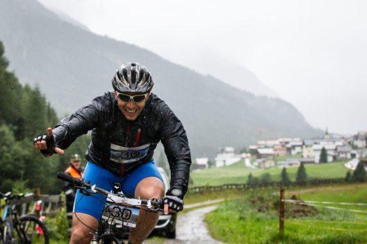 Ischgl Ironbike Festival - ein MTB Highlight für Jedermann, der Easy Ironbike. (Bild: TVB Paznaun – Ischgl)