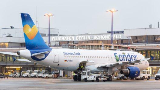 feature post image for Der zehnmillionste Passagier am Flughafen Berlin-Schönefeld