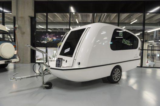Suisse Caravan Salon 2016 – zentraler Camping- und Caravaning-Anlass der Schweiz