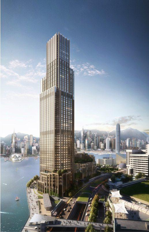 Rosewood Hong Kong (Bild: © Rosewood Hotels & Resorts)