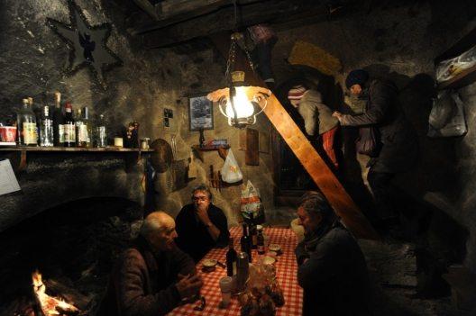 Biciocada – Advent im Glockenturm (Bild: © Ti-Press / Benedetto Galli)