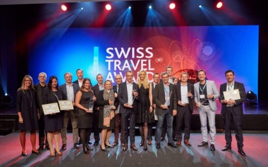 Swiss Travel Award