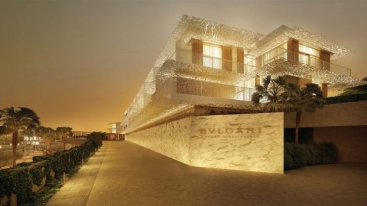 Bulgari Resort Dubai (Bild: © Bulgari Resort )