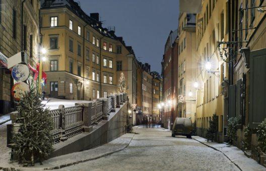 Geist der Weihnacht in Stockholm (Bild: GetYourGuide)