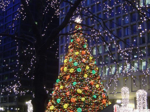 Adventszeit in Chicago (Bild: GetYourGuide)