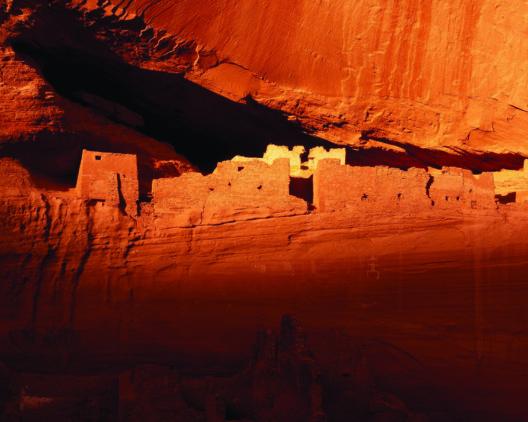 Auf den Spuren der Indianer Nordamerikas