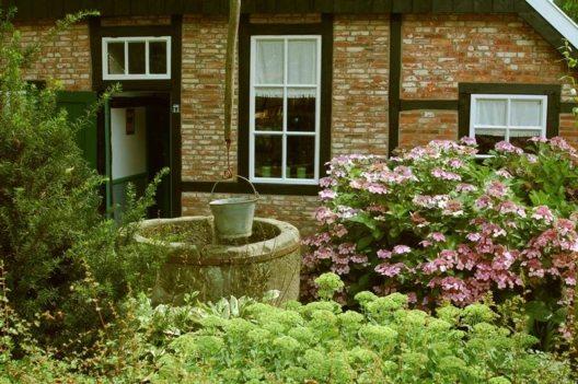 In Twente können Besucher viel Natur und Kultur erleben. (Bild: Rob Meijer)