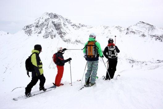 it der 5. Snow & Safety Conference unterstreicht Lech Zürs am Arlberg als Veranstalter erneut seine Kompetenz als verantwortungsvoller Wintersportort.
