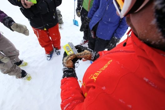 Lech Zuers am Arlberg Snow & Safety Conference